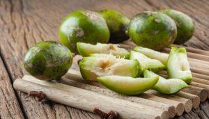 Benefits of Kedondong Fruit for Health