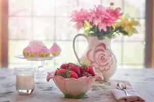Breakfast Menu Tips To Always Be Healthy